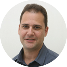 Eli Sorzon, CFO