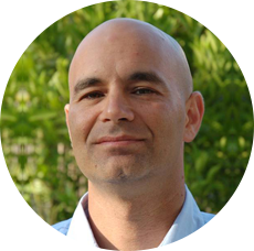 Ori Choshen, VLX's CEO